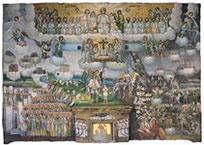 Ιερός Ναός Αγίας Σοφίας Δράμας