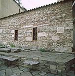 Ιερός Ναός των Αγίων Ταξιαρχών Δράμας