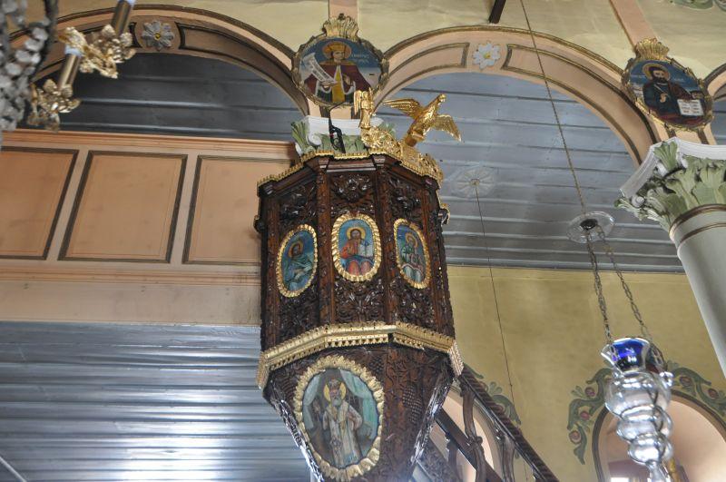 Ἑορταστικές έκδηλώσεις γιά τά 150 χρόνια τοῦ ἱστορικοῦ Ἱεροῦ Ναοῦ Ἁγίου Άθανασίου Δοξάτου