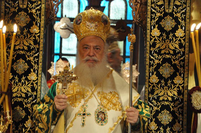 Πανήγυρις τοῦ Ὁσίου καί Θεοφόρου Πατρός ἡμῶν Γεωργίου τοῦ Ὁμολογητοῦ καί Θαυματουργοῦ