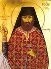 Θαύματα,διδαχές και Προφητείες του Οσίου πατρός Γεωργίου Καρσλίδη.