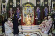 Τα εγκαίνια του Ιερού Ναού Αγίου Χρυσοστόμου 10 και 11-9-2016