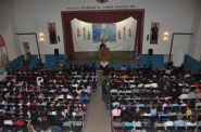 Εορτή Λήξης Κατηχητικών 9-5-2010
