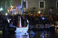 Αγία Βαρβάρα - Πολιούχος 2009