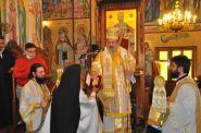 Κυριακή τοῦ Παραλύτου στόν ἅγιο Δημήτριο Κυργίων