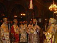 1η Θεία Λειτουργία του Μητρ. Δράμας κ. Παύλου 20/11/2005