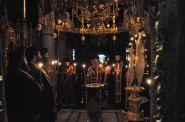 Ἡ ἑορτή τῶν Εἰσοδίων τῆς Θεοτόκου  στόν Ἱερό Μητροπολιτικό Ναό Δράμας καί τό κτητορικό μνημόσυνο στήν Ἱερά Μονή Εἰκοσιφοινίσσης