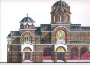 Παρουσίαση μελέτης Ιεράς Λαυρεντιανής Μονής Μεταμορφώσεως του Σωτήρος (09-07-2007)