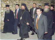 Θυρανοίξια Μοναστηρακίου 25/03/2006