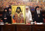 Ένας Πόντιος Άγιος στο Ρουμανικό Αγιολόγιο