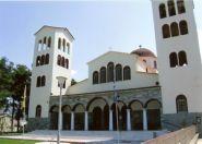 Κύργια Άγιος Δημήτριος - Άγιος Γεώργιος